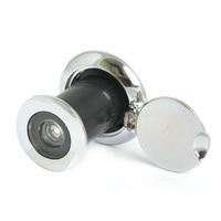 Глазок дверной Apecs 1126/40-55-CR (1126/40-55-CR-H)