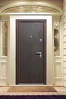 Металлическая дверь Galant