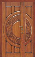 Эксклюзивные двери Модель: MERCURY